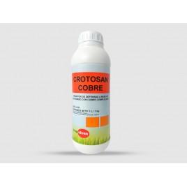 Fungicida biologico Crotosan 1 lt