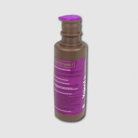 Injection insecticide for Pine trees + injector