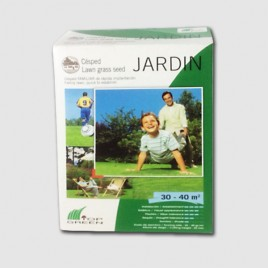 Semilla Cesped Jardin TopGreen 1 kg