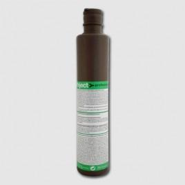 Inyección insecticida para palmeras y árboles + inyector