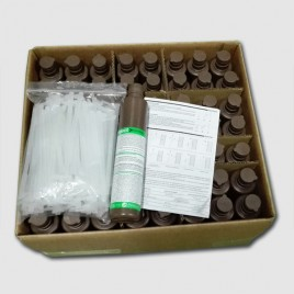 Pack inyect VITAL (56 injections +  injecteurs)