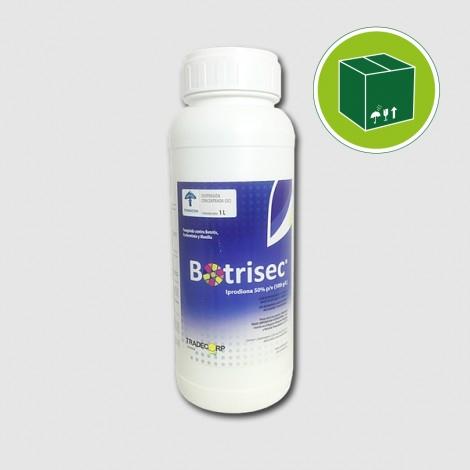 Fungicida BOTRISEC (Iprodiona 50%) CAJA 10x1 lt