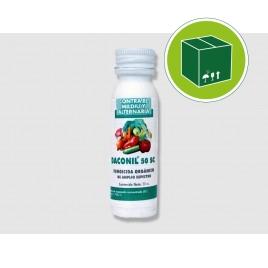 Fungicida Daconil 50 SC (Clortalonil 50%) CAJA 30x30cc