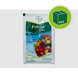 Fungicida Folicur 25 WG (Tebuconazol 25%) CAJA 30x16g