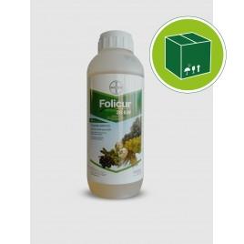 Fungicida Folicur (Tebuconazol 25%) CAJA 8x1L