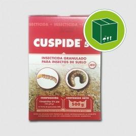 Insecticida granulado CUSPIDE 5G CAJA 36x500g JED