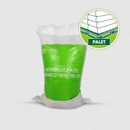 Abono Nitrosulfat amonico NSA 26% (1000Kg - 40x25kg)