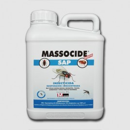Insecticide Massocide SAP 5 lt