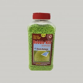 Insecticida BUBBLE KILL per mosquits 400 gr