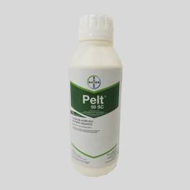 Fungicida sistémico Pelt ( metil tiofanato 50% ) 1 l