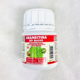 Insecticide Abamectina MASSÓ 100cc (JED)