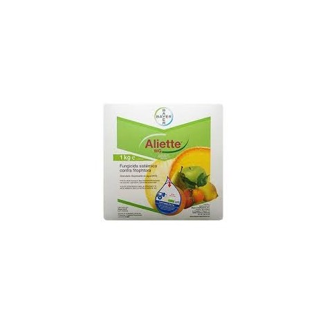 Fungicide Alfil of 500 g (Fosetil-Al 80% WP)