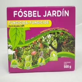 Fungicida FOSBEL (Fosetil-A el 80%) 500g JED