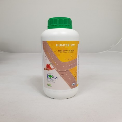 Biological stimulant Hunter 1 lt.