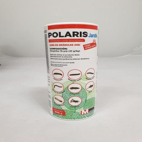 Insecticida POLARIS (amb esquer) de 500g JED