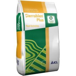 Fertilizer Sierrablen Plus PEARL 10-5-15+Ca+Mg AUTUMN/WINTER  25 kg