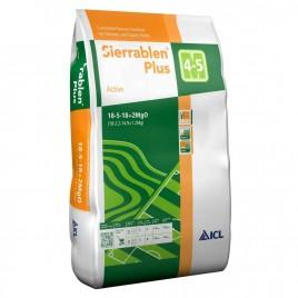 Engrais Sierrablen Plus 19-5-18+Mg+TE Active 25 kg