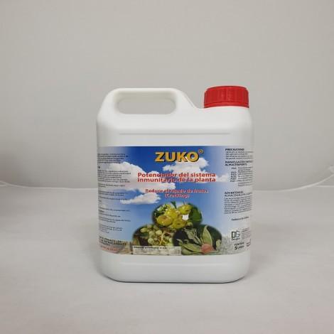 Biological fungal protectant for oidio Zuko 1 liter