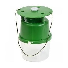 Piège pour mites et lépidoptères (vert)