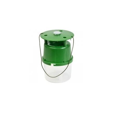 Trampa Poliller verda Lepisan
