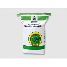 Slow Release fertilizer Floranid double action de 25 kg