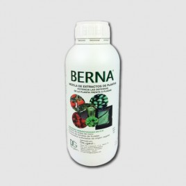 Estimulant biològic Berna 1 lt