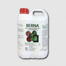 Protector contra insectos biologico iBerna 5 lt