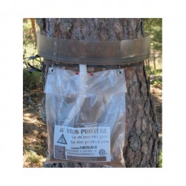 Pine processionary caterpillars trap 30 cm