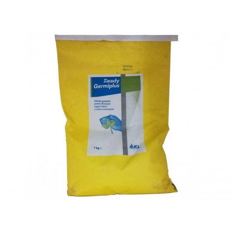 Herbicida selectivo READY GERMIPLUS (Pendimetalina pura 1,7%) 7 kg