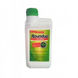Herbicida total ROUNDUP 500cc JED