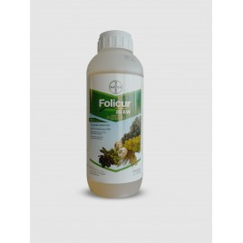 Systemic fungicide Folicur 25EW  1l
