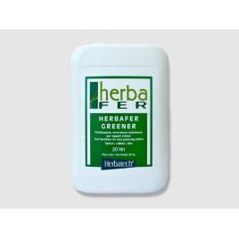Engrais foliaire Herbafer greener de 20l