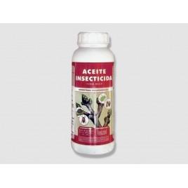 Insecticida biologico Ivenol de 1 l (Aceite parafina 83%)