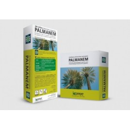Natural enemy nematode Palmanem