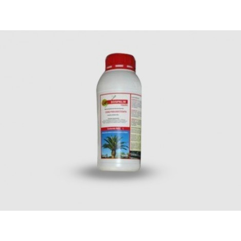 SOS PALM Liquid nutrient 1 L