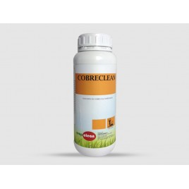 Fungicida biologico Cobreclean 1 lt