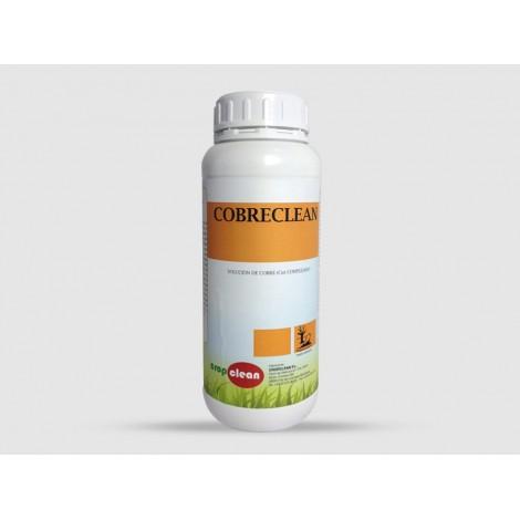 Protector contra hongos biologico Cobreclean 1 lt