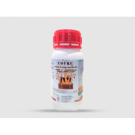 Fungicida biologico COFRE 250 cc
