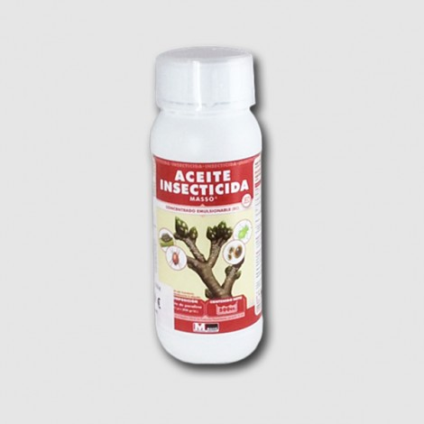 Insecticide biological oil of paraffin - Ivenol 500 cc