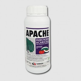Insecticide Apache (ABAMECTINA 1.8%) 1L