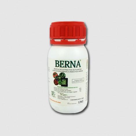 Protector contra insectos biologico iBerna 250 cc