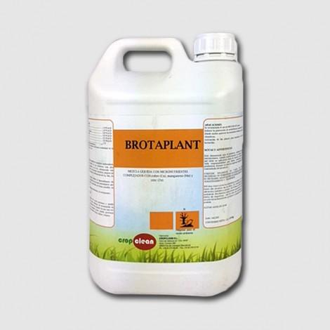 Protector contra hongos biologico Brotaplant 5 lt