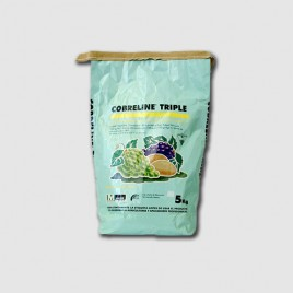 Fungicide de contact Cobreline triple de 5kg