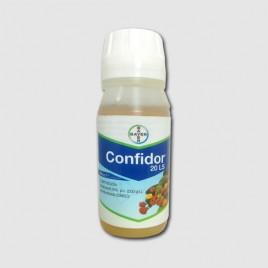 Insecticida Confidor 20 LS de 100 cc (IMIDACLOPRID 20%)