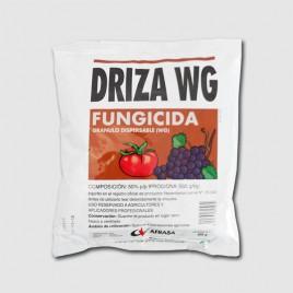 Fungicida DRIZA 50GW de 500 gr (Iprodiona 50%) JED