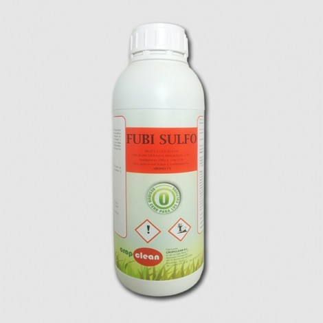 Biological Fungicide Fubi SULFO 1L