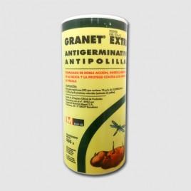 Antigerminante – Antipolillas GRANET EXTRA de 500 gr