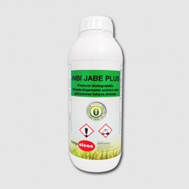 Mullant biològic Inbi Jabe Plus de 1 litre