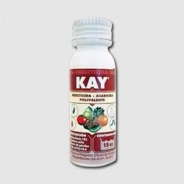 Insectidia-Acaricida Kay de 15cc