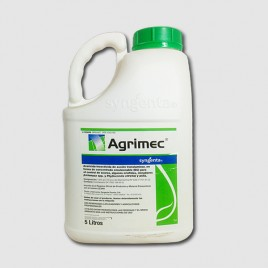 Insecticide AGRIMEC (ABAMECTINA 1,8%) 5 lt